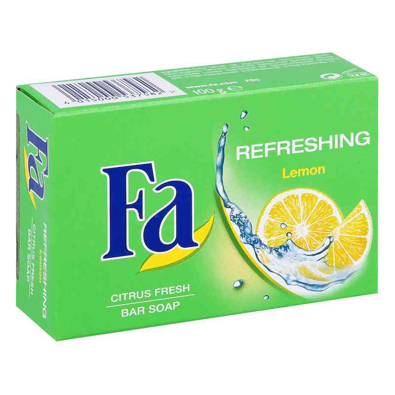 Fa Seife Refreshing Lemon  bei apotheke.at bestellen