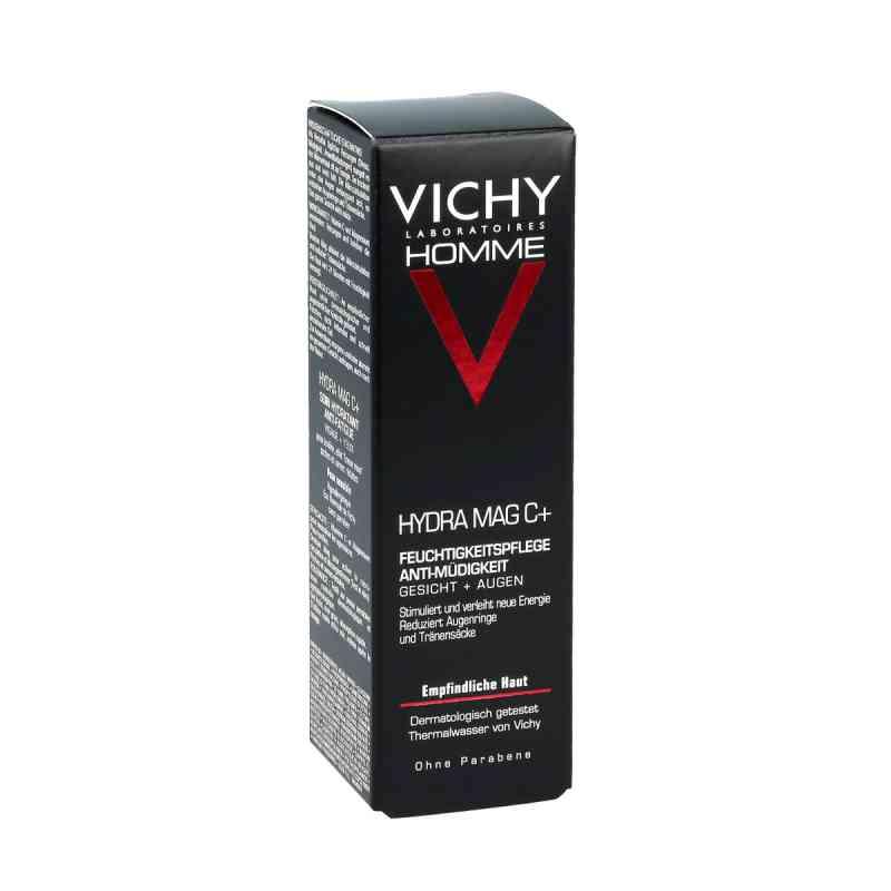 Vichy Homme Hydra Mag C + Creme  bei apotheke.at bestellen