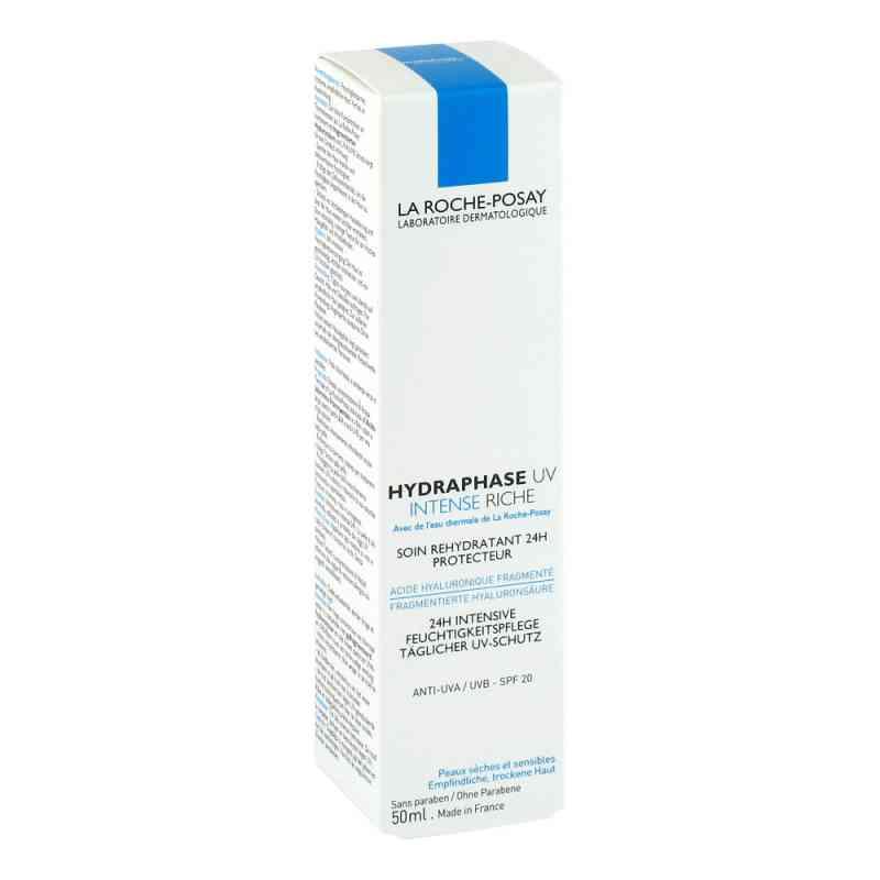 Roche Posay Hydraphase Uv Intense Creme reichh.  bei apotheke.at bestellen