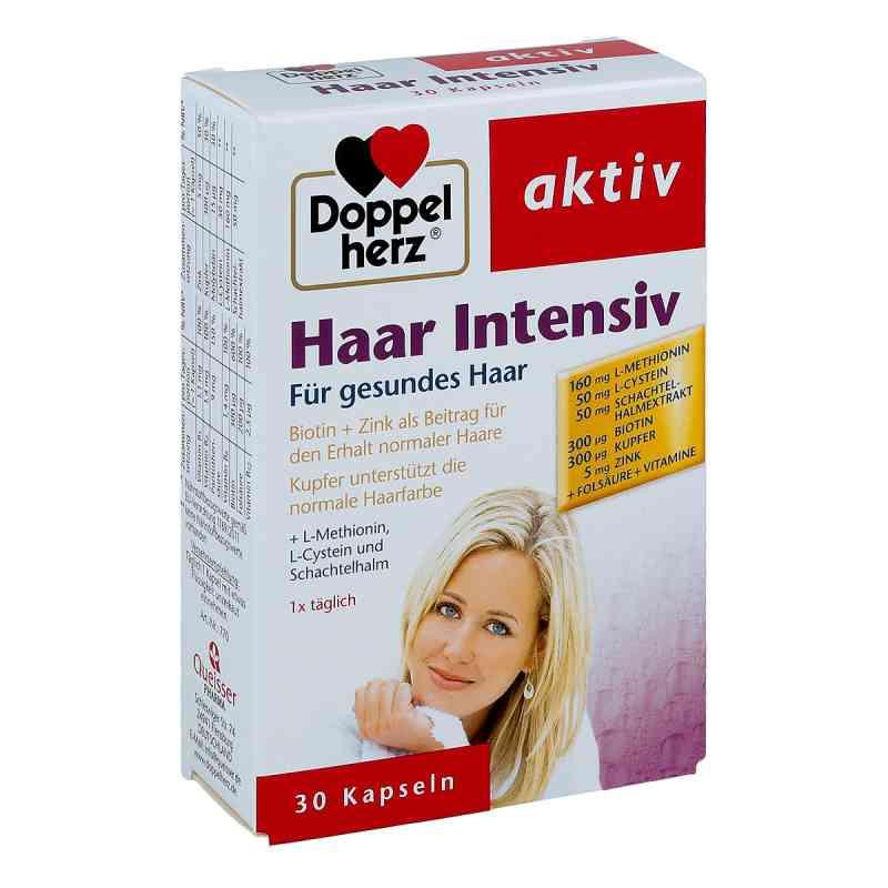 Doppelherz Haar Intensiv Kapseln bei apotheke.at bestellen