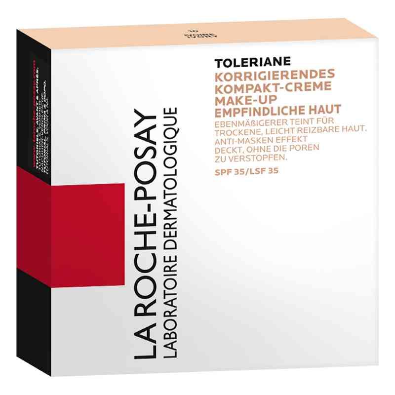 Roche Posay Toleriane Teint Comp.cr.11/r Puder bei apotheke.at bestellen
