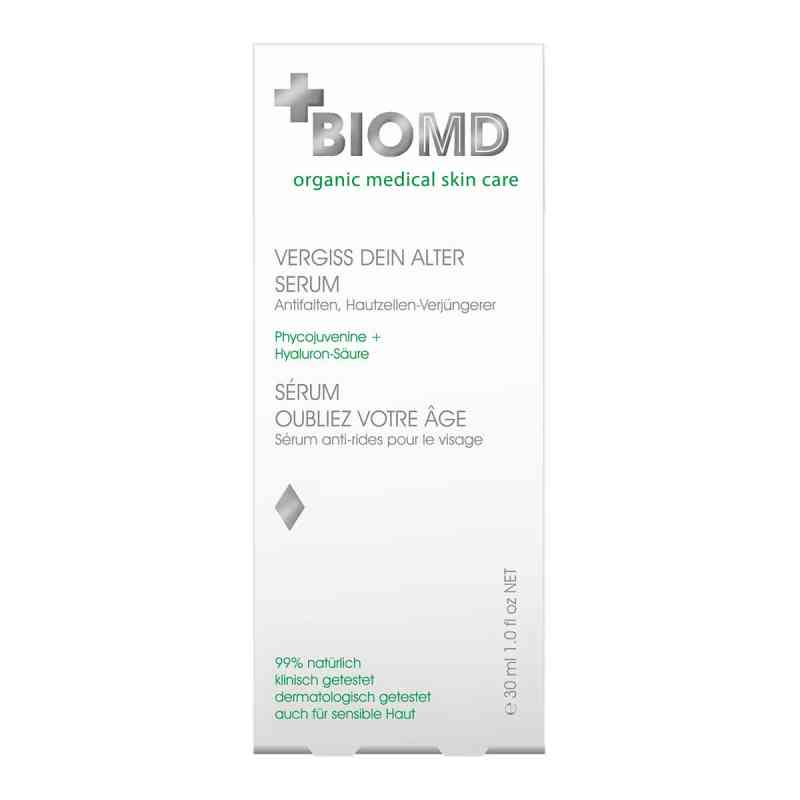Biomed Vergiss dein Alter Serum bei apotheke.at bestellen