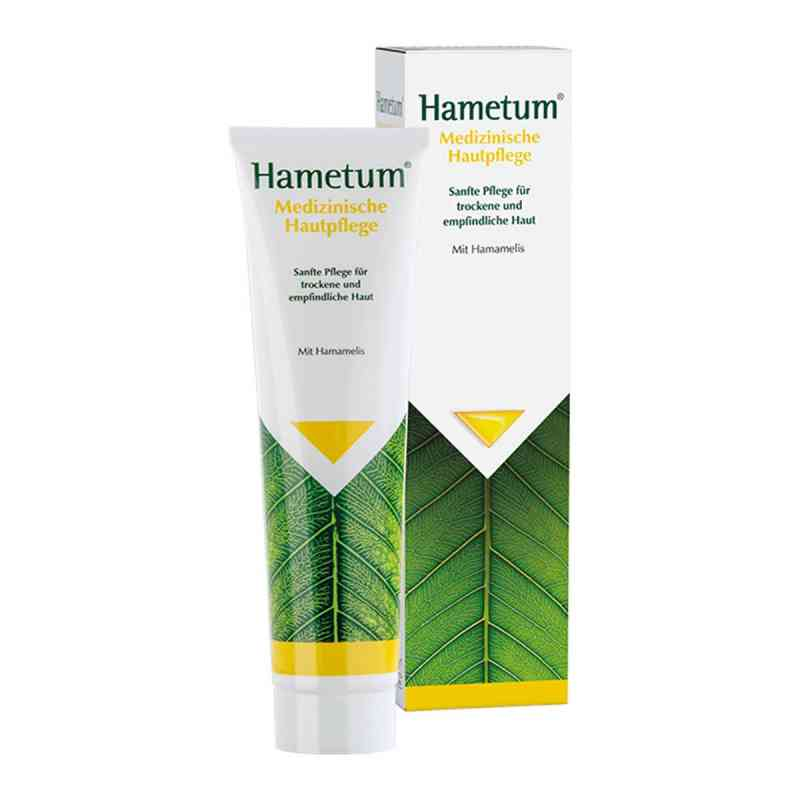 Hametum medizinische Hautpflege Creme  bei apotheke.at bestellen
