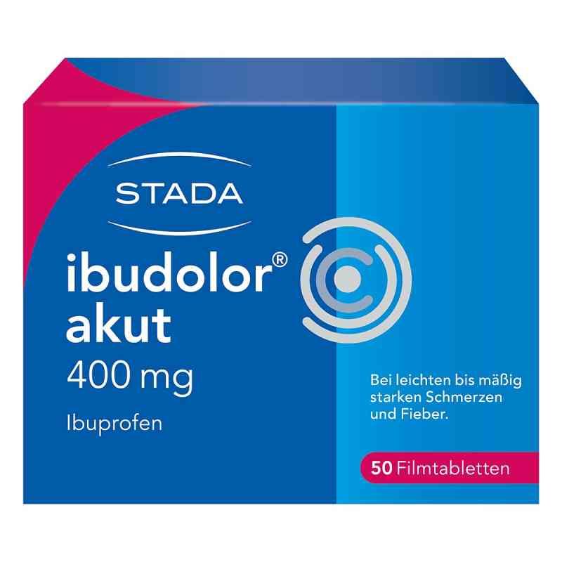 Ibudolor akut 400mg  bei apotheke.at bestellen