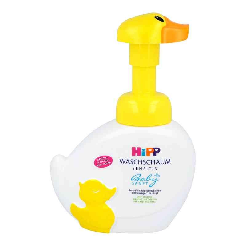 Hipp Baby Sanft Waschschaum  bei apotheke.at bestellen