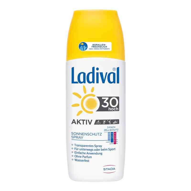 Ladival Sonnenschutzspray Lsf 30  bei apotheke.at bestellen