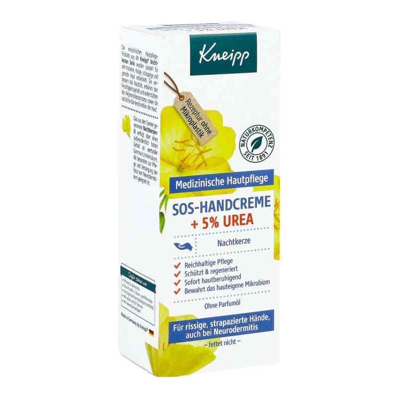 Kneipp Handcreme Nachtkerze + 5% Urea bei apotheke.at bestellen