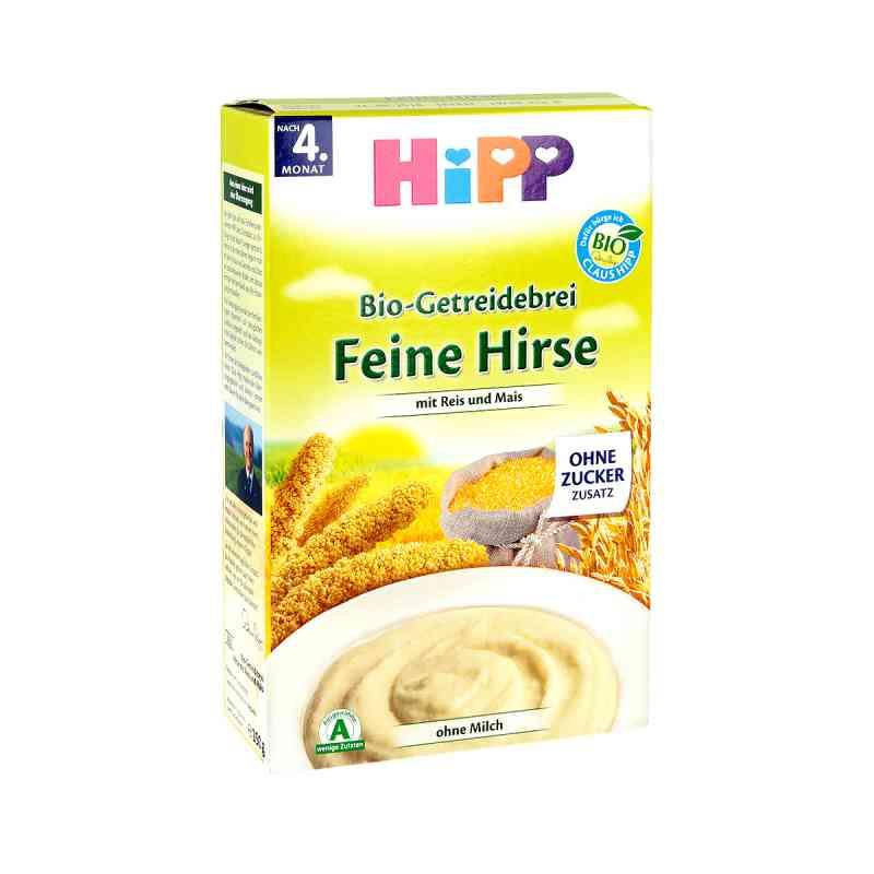 Hipp Bio Getreidebrei feine Hirse  bei apotheke.at bestellen
