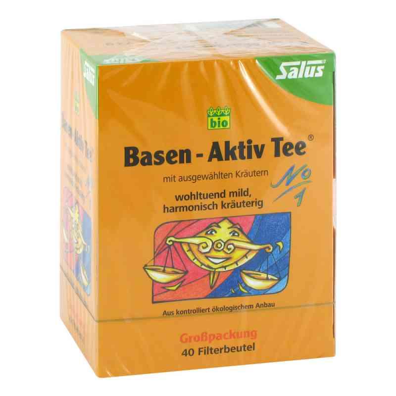 Basen Aktiv Tee Salus bei apotheke.at bestellen