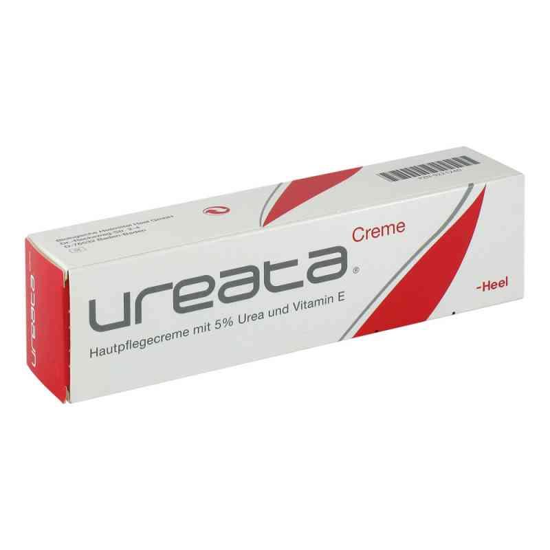 Ureata Creme mit 5% Urea und Vitamin E  bei apotheke.at bestellen