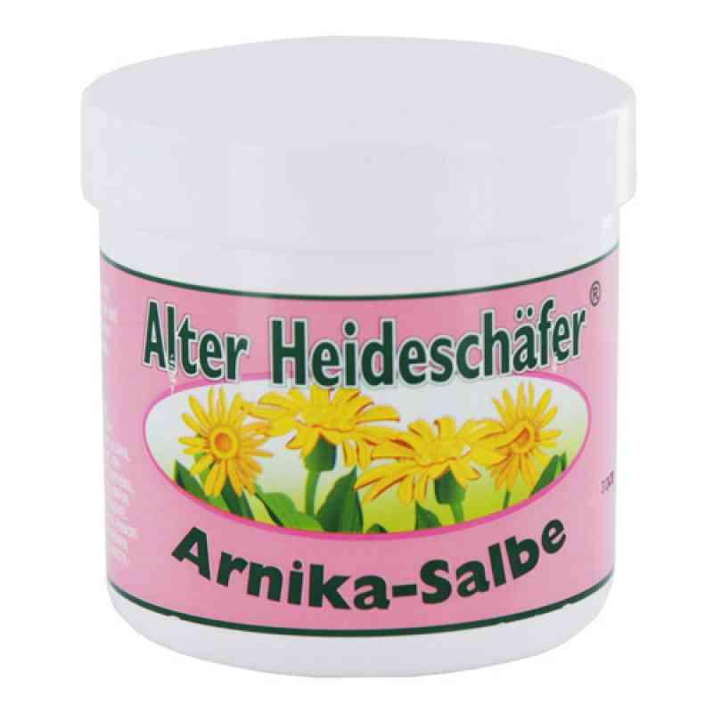 Arnika Salbe Alter Heideschäfer  bei apotheke.at bestellen