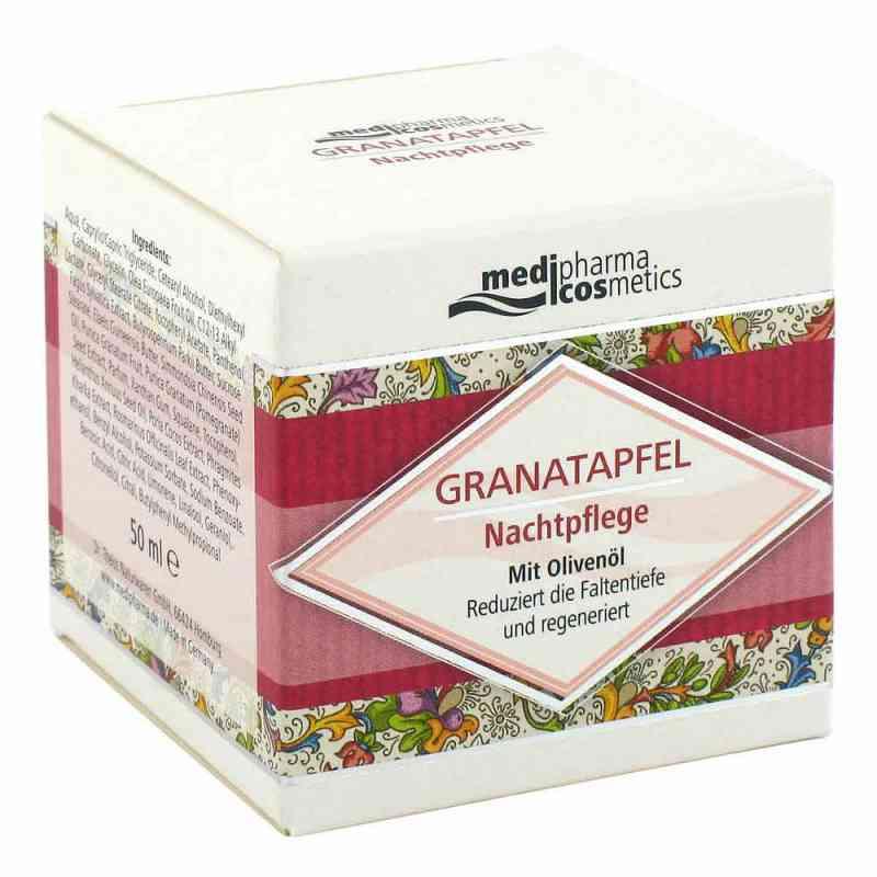 Granatapfel Nachtpflege Creme  bei apotheke.at bestellen