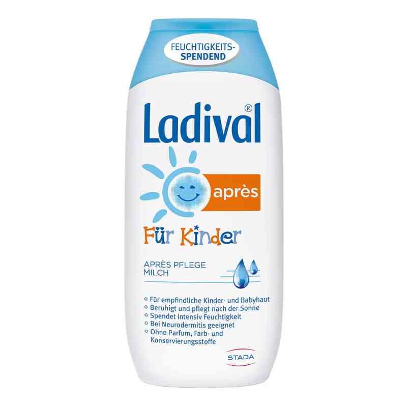 Ladival Kinder Apres Lotion  bei apotheke.at bestellen