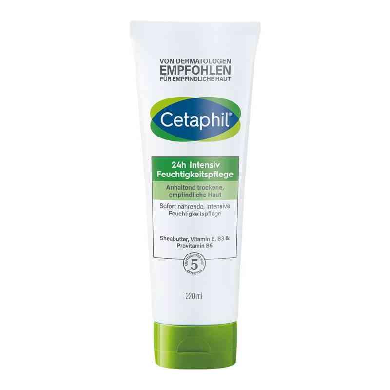 Cetaphil 24h Intensiv Feuchtigkeitspflege bei apotheke.at bestellen