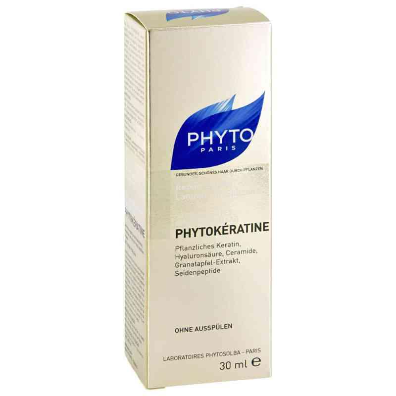 Phyto Phytokeratine Serum strapaziertes Haar  bei apotheke.at bestellen