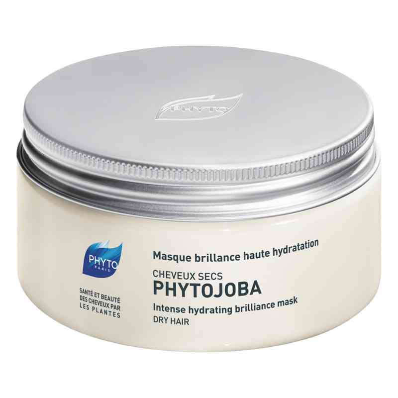 Phyto Phytojoba Maske trockenes Haar bei apotheke.at bestellen