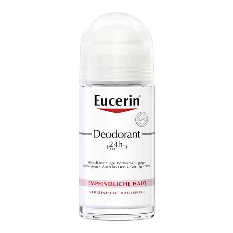 Eucerin Deodorant Roll on 24 h  bei apotheke.at bestellen