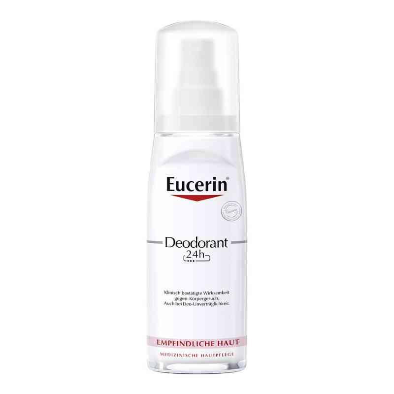 Eucerin Deodorant Spray 24 h  bei apotheke.at bestellen