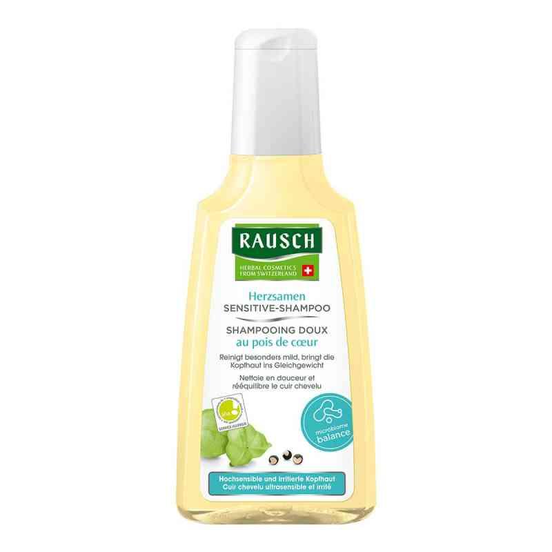 Rausch Herzsamen Sensitive Shampoo  bei apotheke.at bestellen