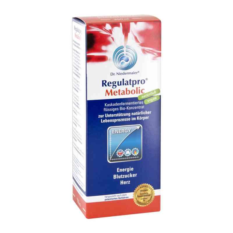 Regulat Pro Metabolic flüssig bei apotheke.at bestellen