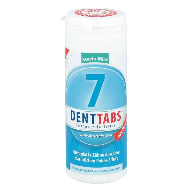 Denttabs Zahnputztabletten stevia mint  bei apotheke.at bestellen
