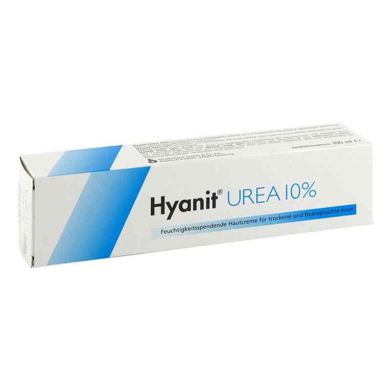 Hyanit Urea 10% Creme bei apotheke.at bestellen