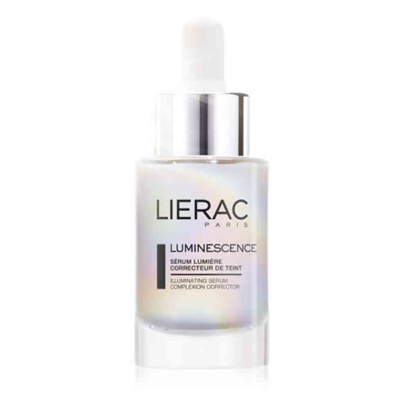 Lierac Luminescence Leuchtkraft Serum bei apotheke.at bestellen