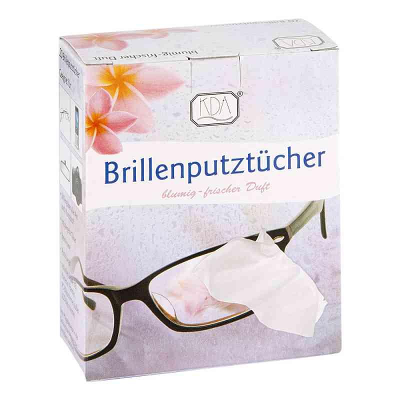 Kda Brillenputztücher bei apotheke.at bestellen