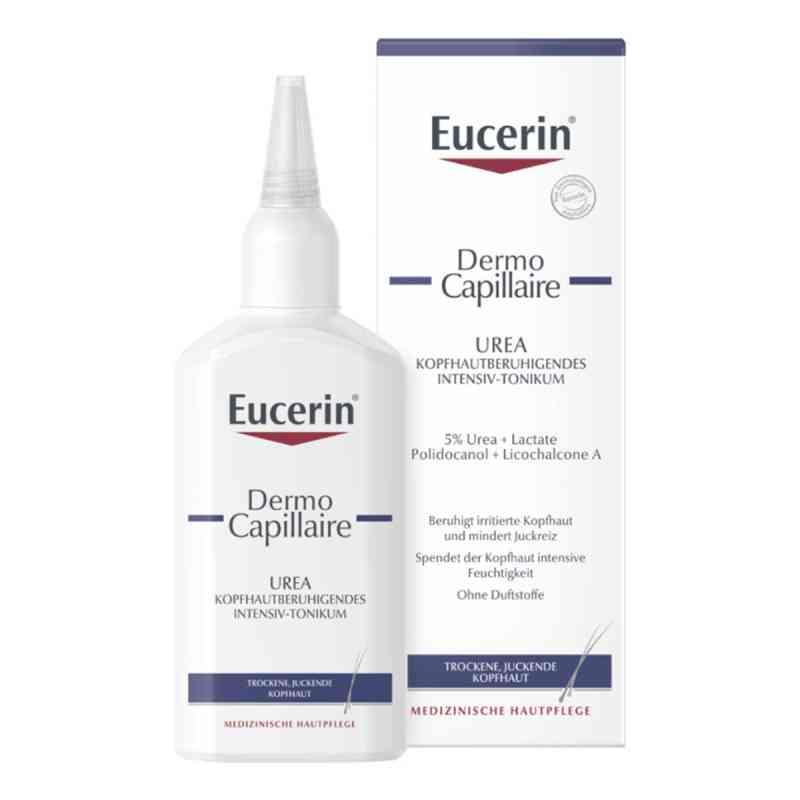 Eucerin Dermocapillaire kopfhautberuhigend.Tonikum  bei apotheke.at bestellen