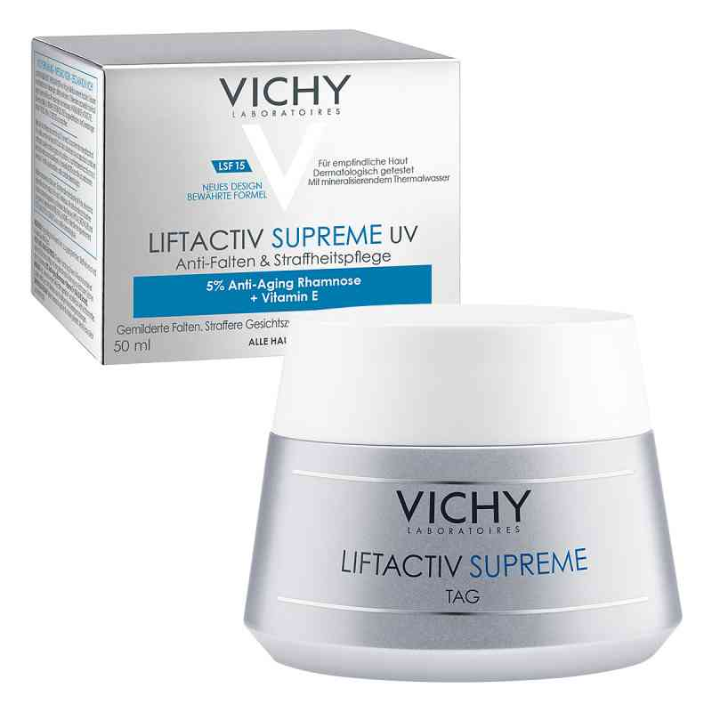 Vichy Liftactiv Uv Creme bei apotheke.at bestellen