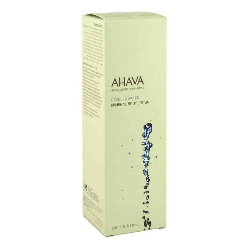 Ahava Mineral body Lotion bei apotheke.at bestellen
