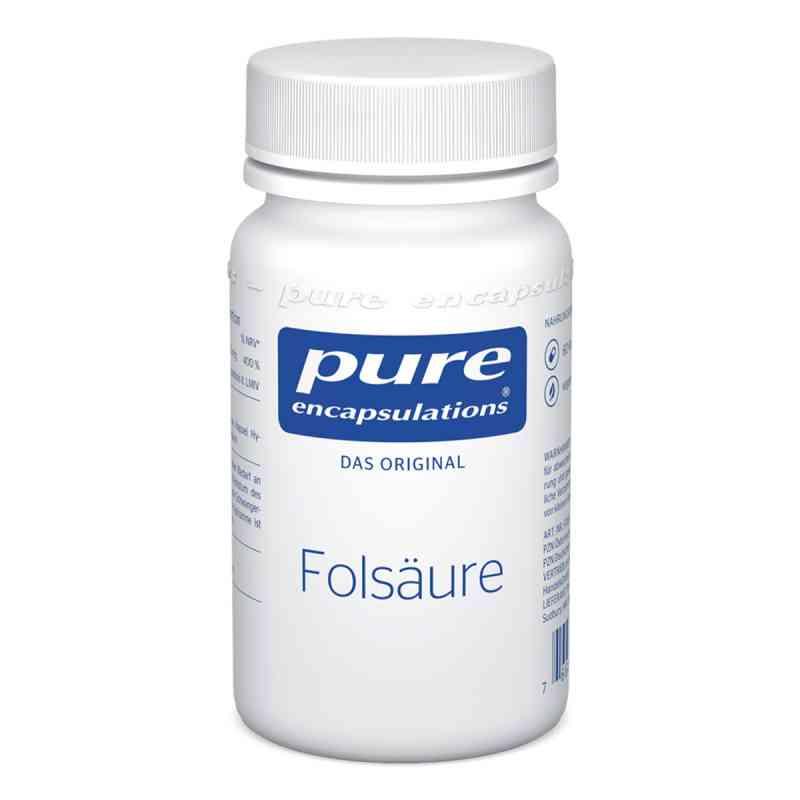 Pure Encapsulations Folsäure Kapseln bei apotheke.at bestellen