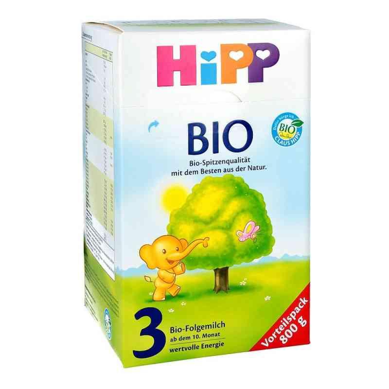 Hipp 3 Bio Folgemilch 2078 bei apotheke.at bestellen