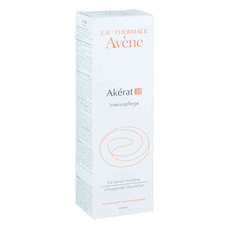Avene Akerat 30 Intensivpflege Creme  bei apotheke.at bestellen