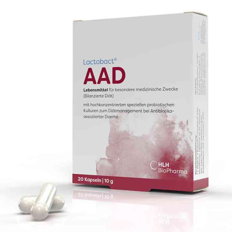 Lactobact Aad  bei apotheke.at bestellen