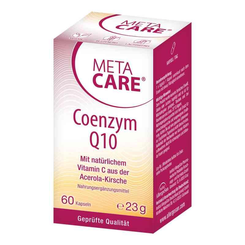 Meta Care Coenzym Q10 Kapseln bei apotheke.at bestellen