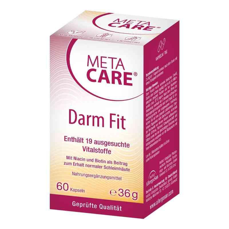 Meta Care darmfit Kapseln  bei apotheke.at bestellen
