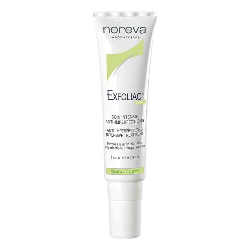 Exfoliac Gel bei apotheke.at bestellen