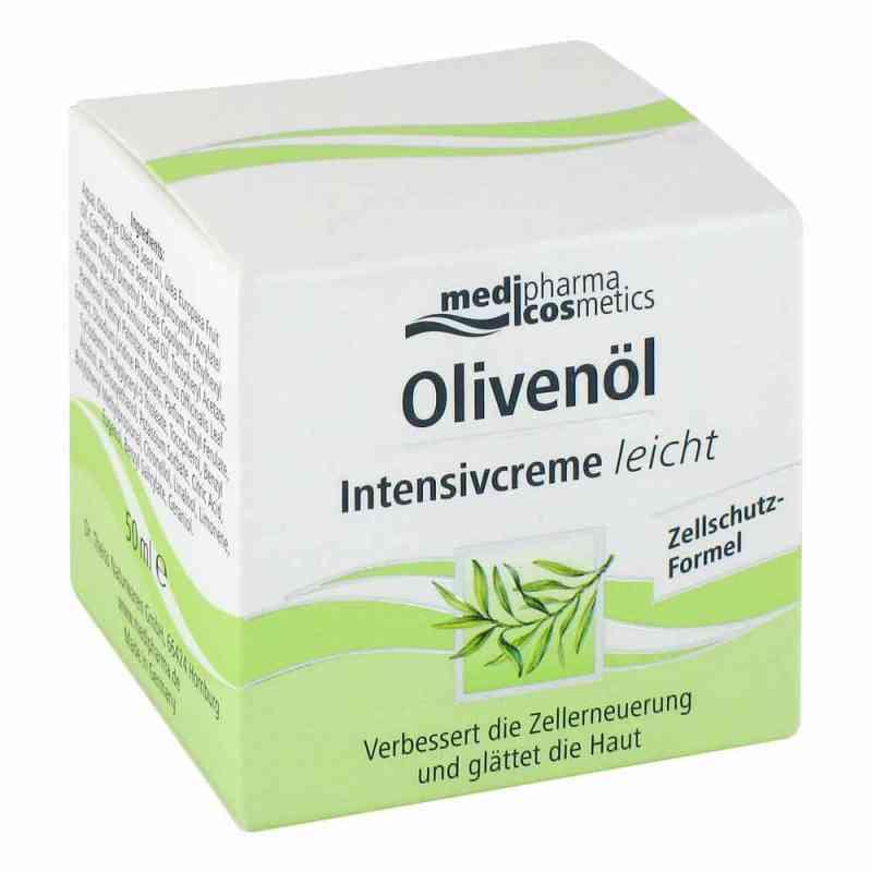 Olivenöl Intensivcreme leicht  bei apotheke.at bestellen