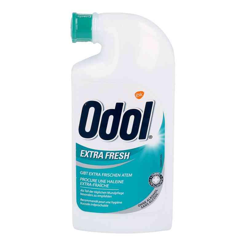 Odol Mundwasser extra frisch  bei apotheke.at bestellen