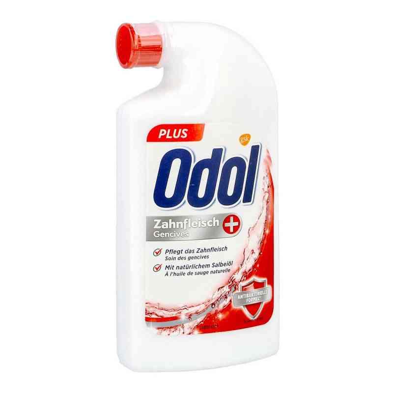 Odol Mundwasser Mw Plus  bei apotheke.at bestellen
