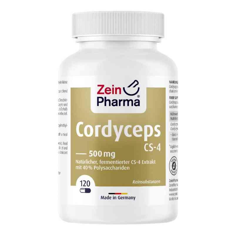 Cordeyceps Cs-4 Kapseln  bei apotheke.at bestellen