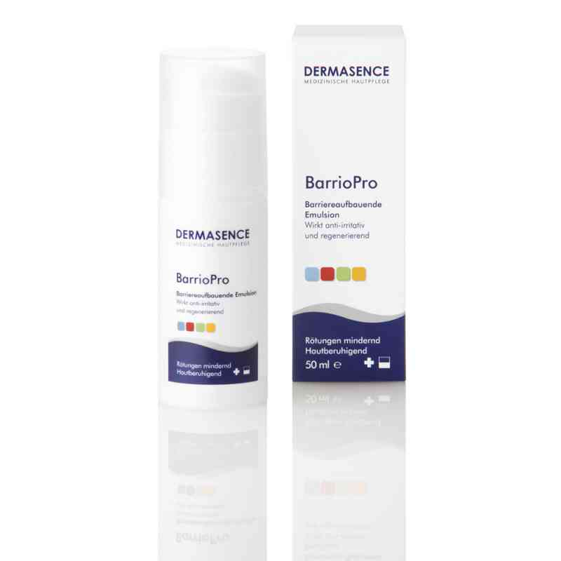 Dermasence Barriopro Emulsion  bei apotheke.at bestellen