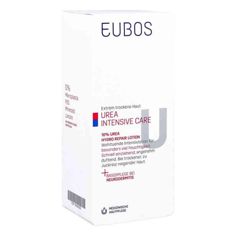 Eubos Trockene Haut Urea 10% Hydro Repair Lotion bei apotheke.at bestellen