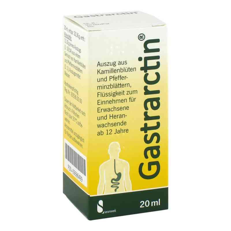 Gastrarctin Flüssigkeit  bei apotheke.at bestellen