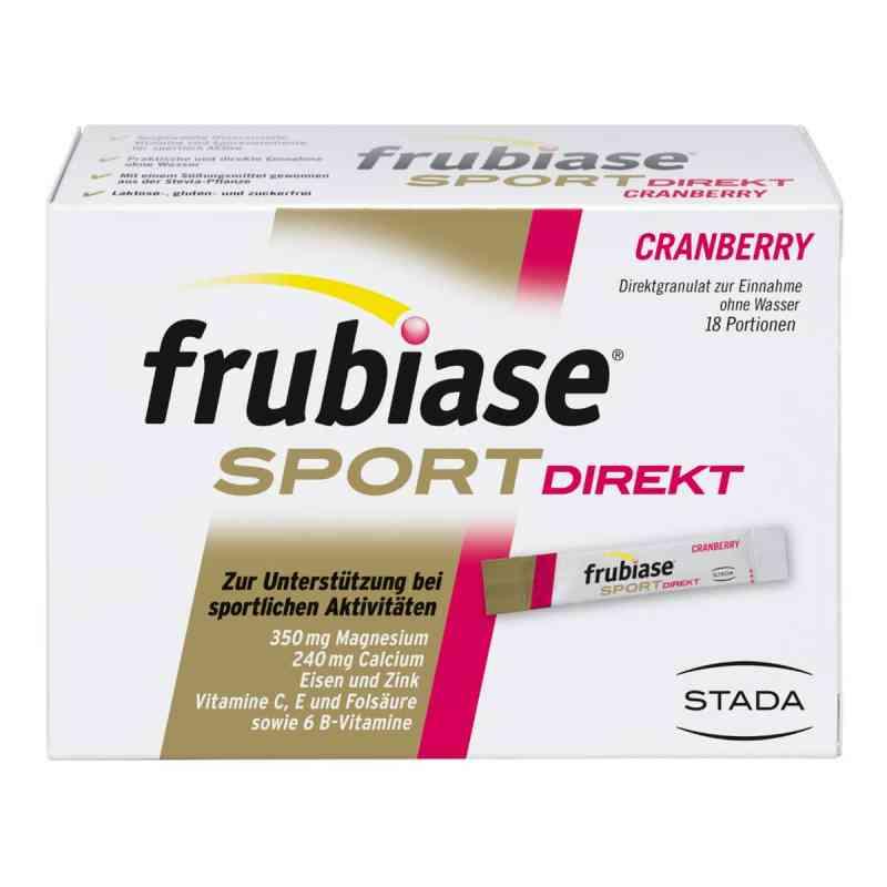 Frubiase Sport Direkt Granulat bei apotheke.at bestellen