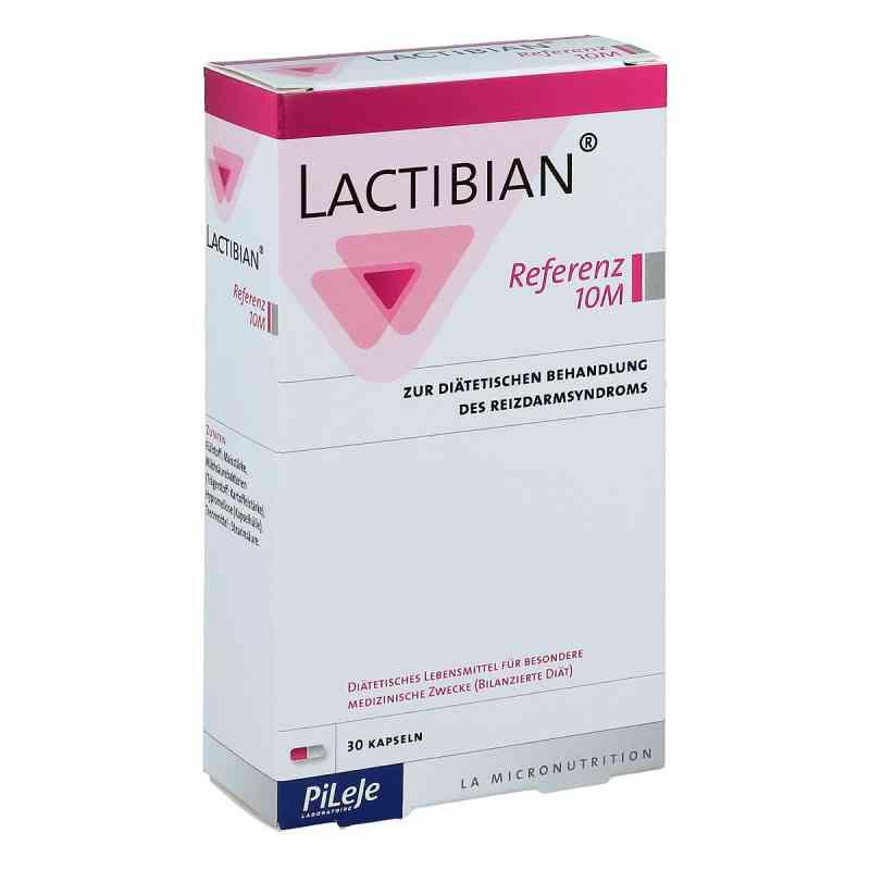 Lactibian Referenz 10m Kapseln bei apotheke.at bestellen