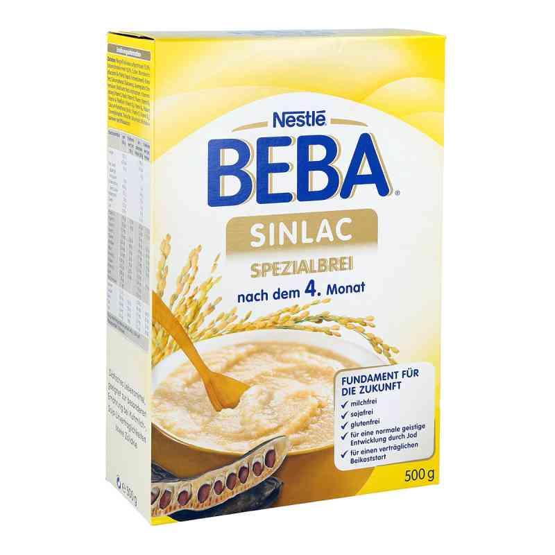 Nestle Beba sinlac mit Bifidus Bl Pulver  bei apotheke.at bestellen