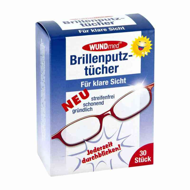 Brillenputztücher  bei apotheke.at bestellen
