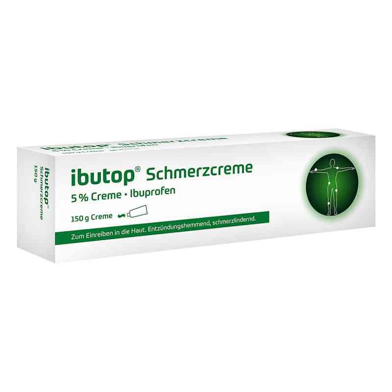 Ibutop Schmerzcreme  bei apotheke.at bestellen